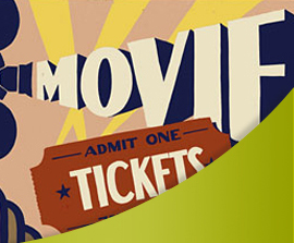 Movie Schedules and Discount Tickets, Events and Concerts